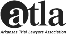 Arkansas Trial Lawyers Association logo